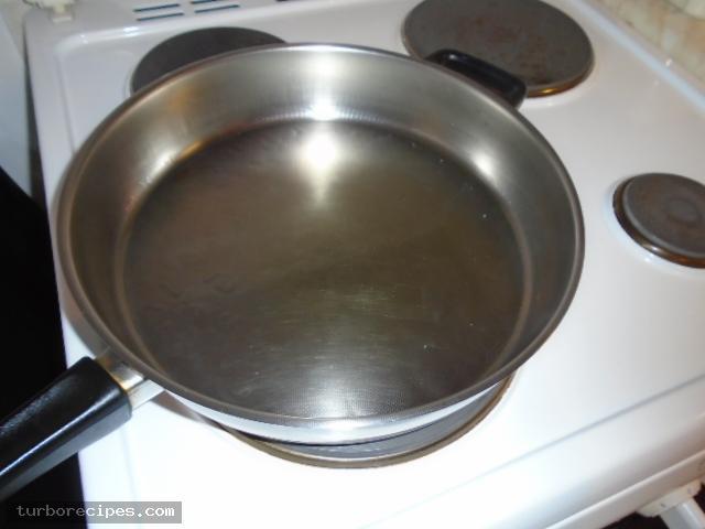 Καλαμαράκια γεμιστά με ρύζι - Βήμα 3