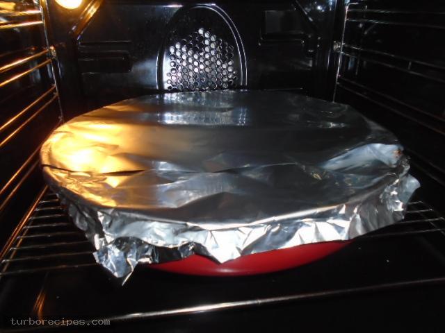 Θράψαλα γεμιστά στο φούρνο - Βήμα 38