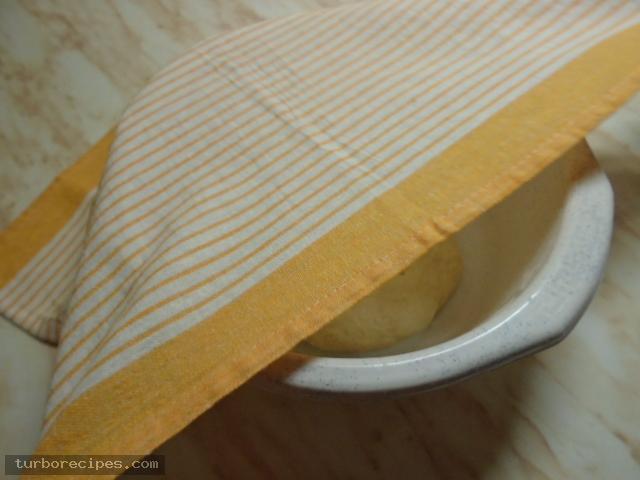 Παραδοσιακή κολοκυθόπιτα Θεσσαλίας - Βήμα 1