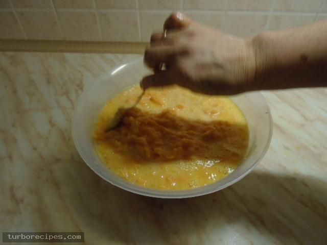 Παραδοσιακή κολοκυθόπιτα Θεσσαλίας - Βήμα 11