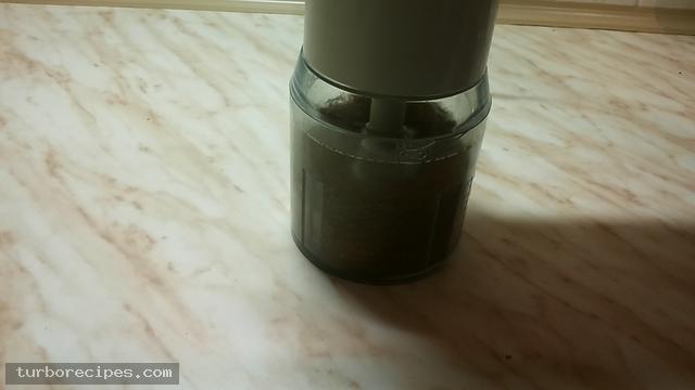 Σουσαμόπιτα με πράσο - Βήμα 8