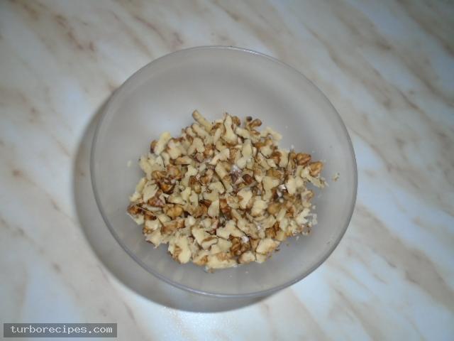 Μελιτζανοσαλάτα του μερακλή - Βήμα 2