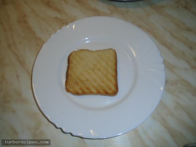 Σπιτικό κλαμπ σάντουιτς - Βήμα 4
