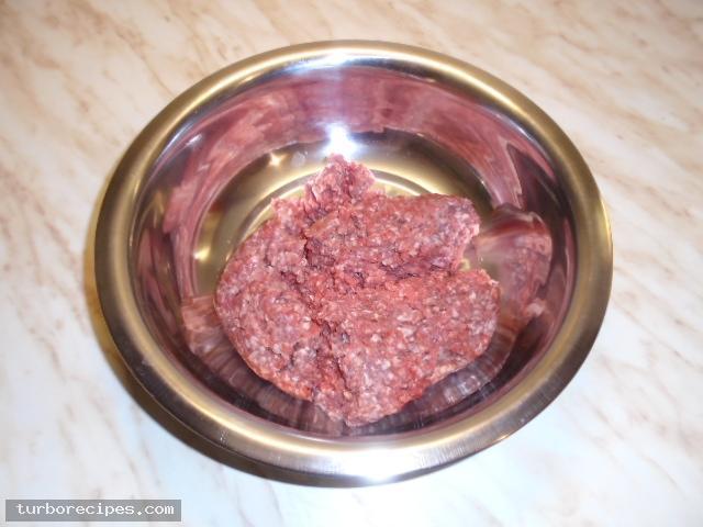 Σουτζουκάκια με μακαρόνια λιγκουίνι - Βήμα 4