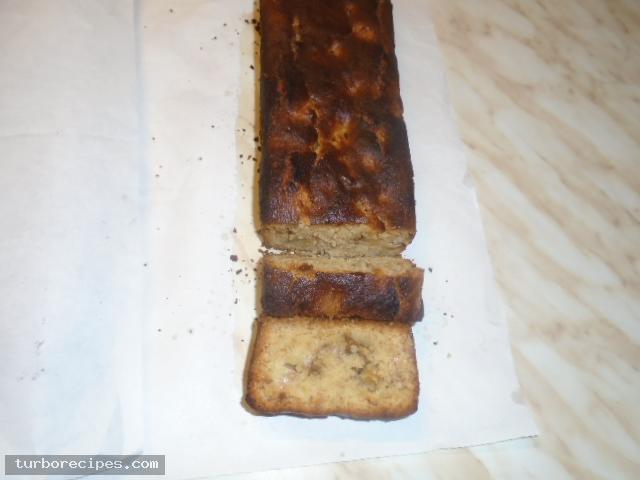 Νηστίσιμο κέικ με μήλα - Βήμα 20