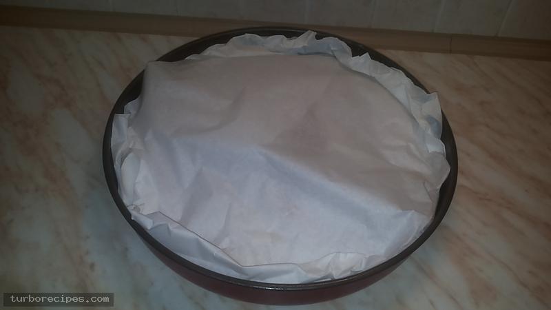 Χοιρινή σπάλα στο φούρνο - Βήμα 22