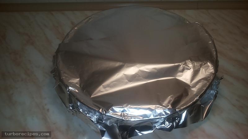 Χοιρινή σπάλα στο φούρνο - Βήμα 23