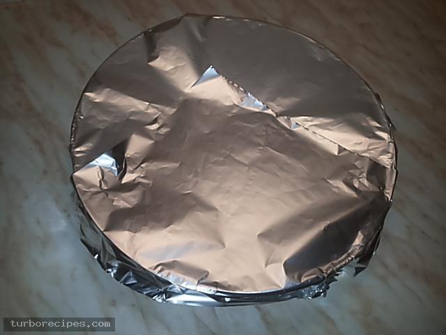 Κανελόνια με αλλαντικά και τυριά και λευκή σάλτσα - Βήμα 26