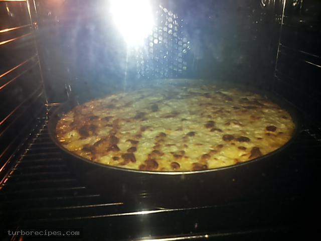 Κανελόνια με αλλαντικά και τυριά και λευκή σάλτσα - Βήμα 31
