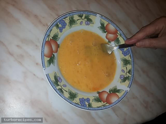 Κανελόνια με αλλαντικά και τυριά και λευκή σάλτσα - Βήμα 7