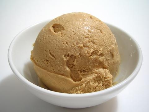 Παγωτό μόκα